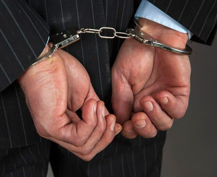 White Collar Crimes Delaware County - Ohio Criminal Defense Attorney | Mango Law LLC - white1